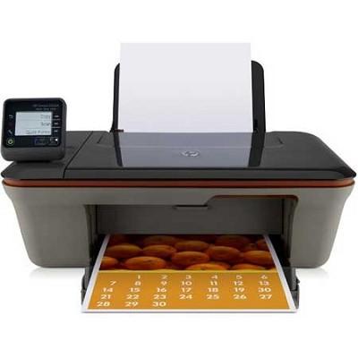 Deskjet 3052A Wireless E-All-In-One Inkjet Printer - OPEN BOX