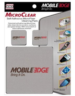 MicroClear - cleaning pad (3 pack)