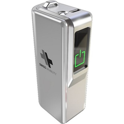 Power Pack 2200 Rechargeable Battery - White