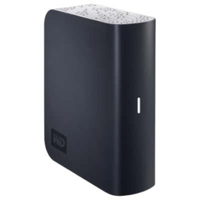2TB My Book Mac Edition Hard Drive -  USB 2.0 { WDH1U20000AN}