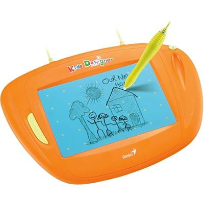 Kids Designer Graphics Tablet