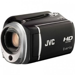 GZ-HD520B HD Hard Disk Camcorder