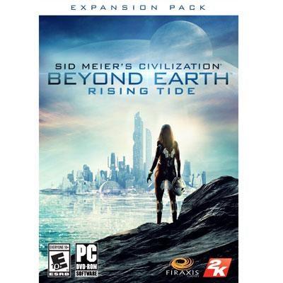 SMC Beyond Earth RisingTide PC