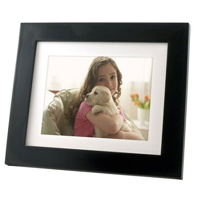8 inch Photo E-Mail Digital Photo Frame
