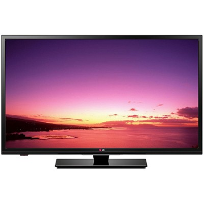 32LB520B - 32-inch HD 60Hz 720p LED TV - OPEN BOX