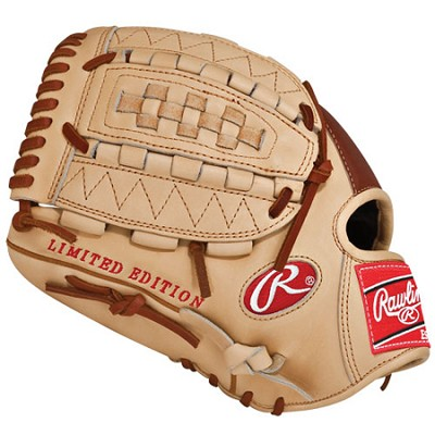 Heart of the Hide Limited Edition 12 inch Baseball Glove (Left Hand Throw)