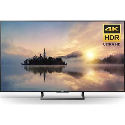 KD-49X720E 49` Class (48.5` diag) 4K HDR Ultra HD TV