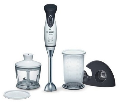 MIXXO Immersion Blender