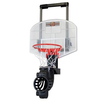 Shoot Again Basketball Hoop Set