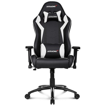 Core Series SX Gaming Chair - White