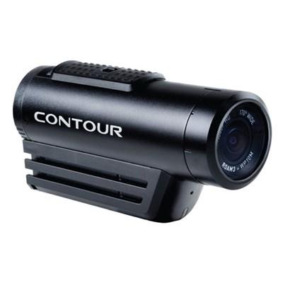 ROAM3 Action Cam Waterproof HD Video Camera (Black) - OPEN BOX