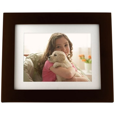8 inch Photo E-Mail Digital Photo Frame
