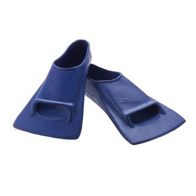 Zoomers Fins Blue Size G