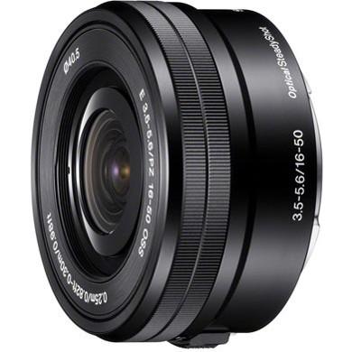 SELP1650 - 16-50mm Power Zoom Lens - OPEN BOX
