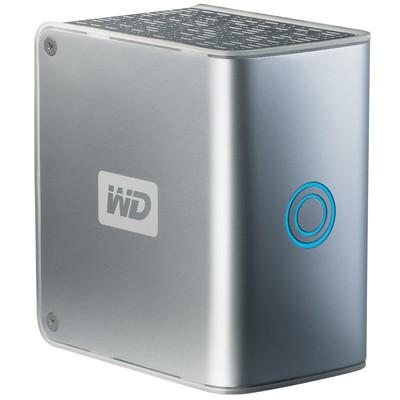1 TB My Book Pro Edition II Triple Interface External Hard Drive ( WDG2TP10000N)
