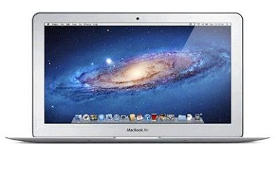MacBook Air MC968LL/A 11.6-Inch Laptop (old model)