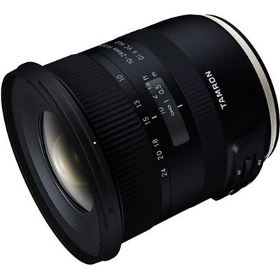 10-24mm F/3.5-4.5 Di II VC HLD Lens (B023) For Canon w/ 6-Year USA Warranty
