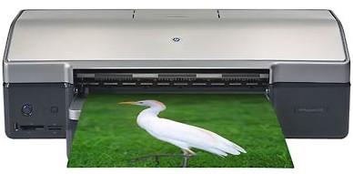 Photosmart 8750 Professional Photo Printer
