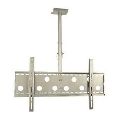 Universal Tilt Ceiling Mount for Large Flat Panel TVs 40` - 70`