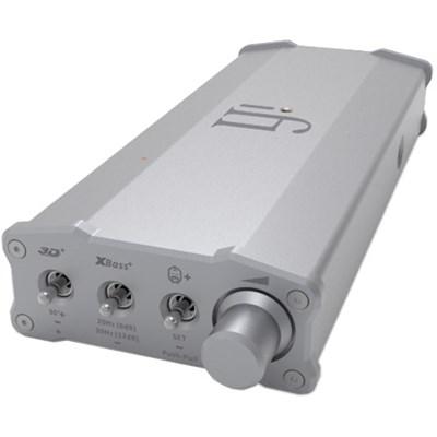 micro iTube2 Buffer & PreAmp