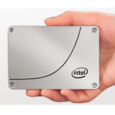 S3500 Series 600GB SSD