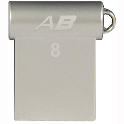 8GB Autobahn USB Flash Drive (PSF8GLSABUSB)
