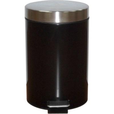 3-Liter Waste Bin, Black WB30330