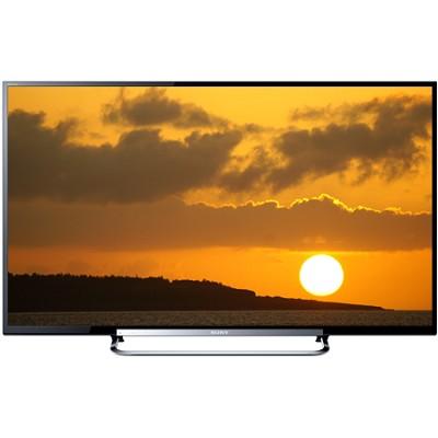 KDL70R520A - 70-Inch LED 240Hz Internet HDTV - OPEN BOX