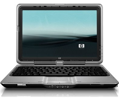 Pavilion TX1420US 12.1` Notebook Table PC