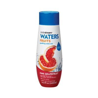 Waters Fruits - Pink Grapefruit Flavor