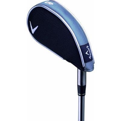 Oversized Golf Iron Headcovers, Grey