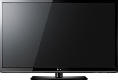 42PJ350 42-Inch 720p 600Hz Sub Field Plasma HDTV