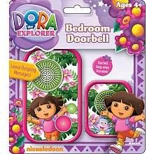 Dora the Explorer Bedroom Doorbell