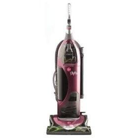 Savvy U8161-900 Bag or Bagless Vacuum