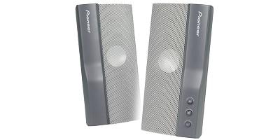SM-M301 Digital USB Powered Speaker System - OPEN BOX