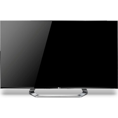 47LM9600 47` 1080p 480Hz Full LED LCD Dual Core Smart HD TV with Cinema 3D