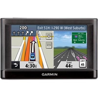 nuvi 42 US 4.3` GPS Navigation System
