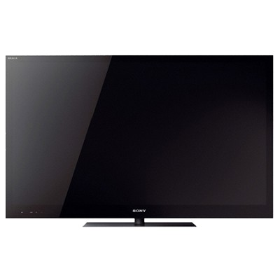 BRAVIA KDL46HX820 46 Inch 1080p 3D XR 480 LED HDTV w/Built-in WiFi