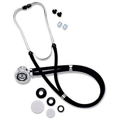 Sprague Rappaport Style Stethoscope (Dark Blue) - 416-22-DB