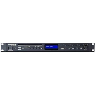 Professional PMD-326C CD/Media Player w/Remote Control - OPEN BOX