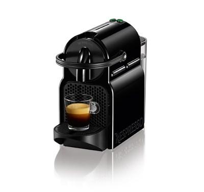 Inissia Espresso Maker, Black - OPEN BOX