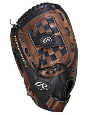 Playmaker Series PM130 Baseball Glove (13-Inch Left Hand Throw)