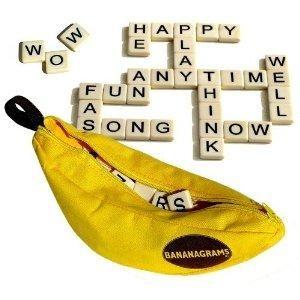 Classic Bananagrams
