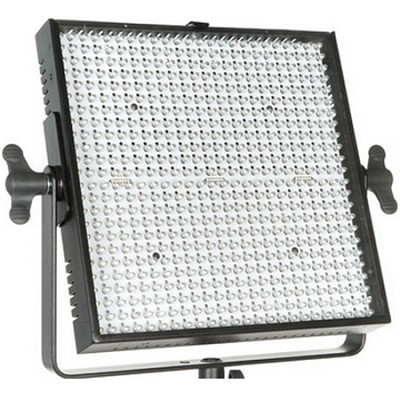Mosaic 12` X 12` Daylight LED Panel with V-lock Battery Fitting - (VB-1000USVL)