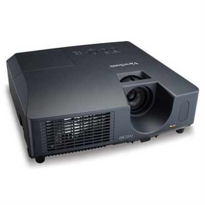 PJL7211 XGA (1024 x 768) LCD projector - 2200 ANSI lumens
