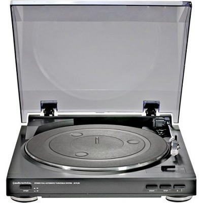 AT-PL50 Turntable