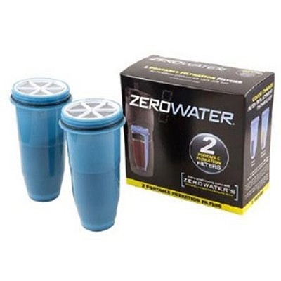 ZR-230 2 Pack Travel Bottle Replacement Filters