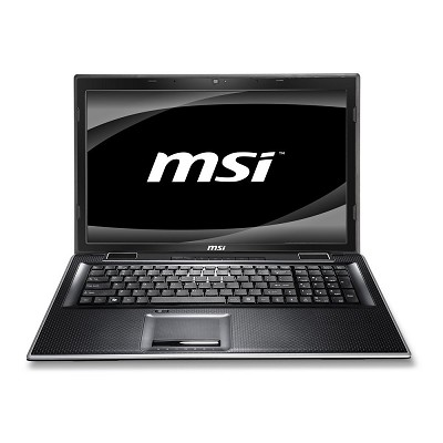 FX720-001US 17.3-Inch Laptop - Black Core i5-2410M processor