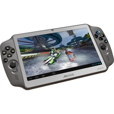 GamePad 8 GB 7-Inch Capacitive Touchscreen Android Tablet