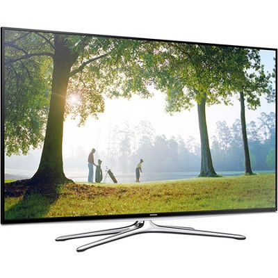 UN48H6350 - 48-Inch Full HD 1080p Smart HDTV 120Hz with Wi-Fi - REFURBISHED